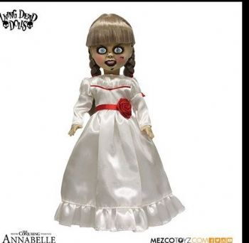 Living Dead Dolls Conjuring Annabelle